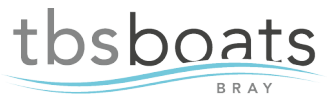 TBS Boats Logo